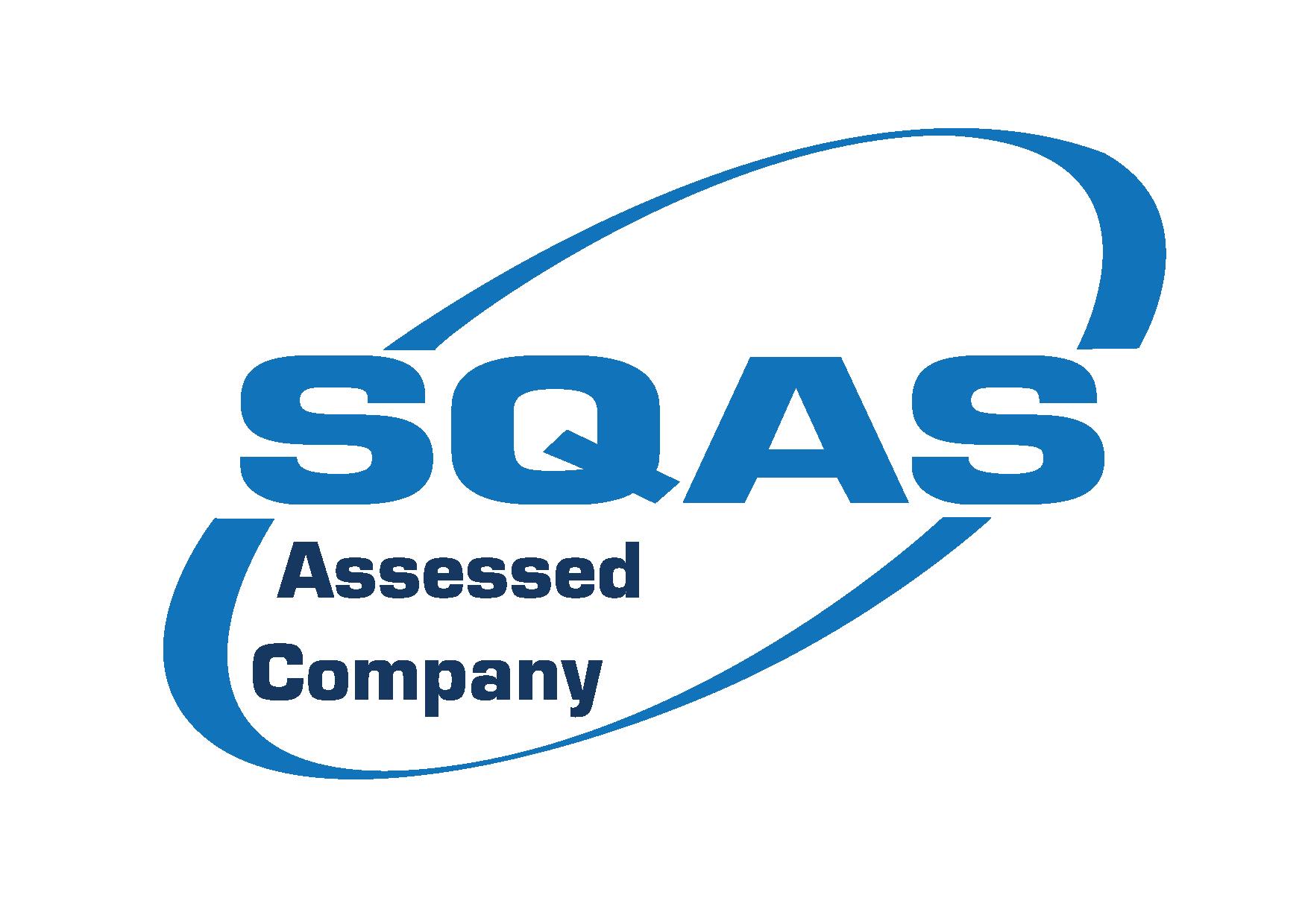 Evaluation SQAS